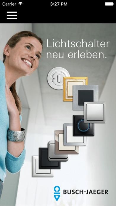 busch jaeger lichtschalter app insight download. Black Bedroom Furniture Sets. Home Design Ideas