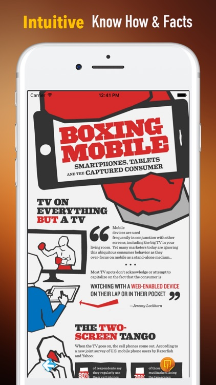 Boxing 101 Learning Reference with Video Lessons by Monica G