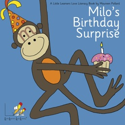 Milo's Birthday Surprise