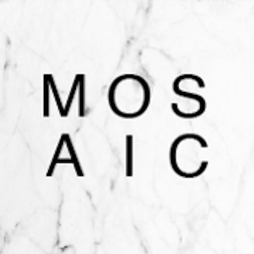 MOSAIC LA CHURCH app logo