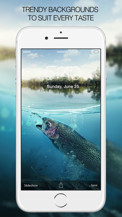Fish Pictures – Fish Wallpapers & Backgrounds screenshot-3