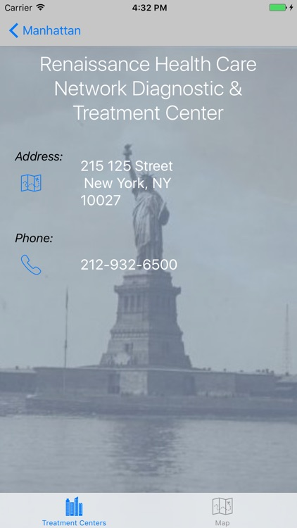 Help Me I'm Sick, NYC screenshot-3