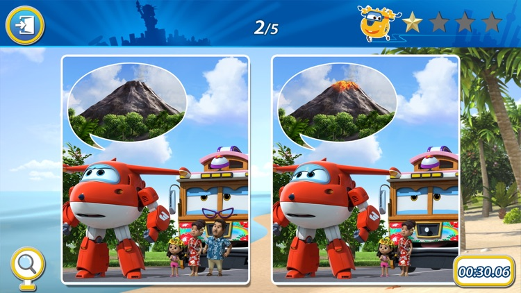 Superwings - global journey(HD) screenshot-4