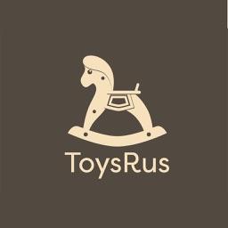 ToysRus | Toy Stickers