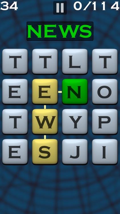 Linkin' Letters screenshot-3