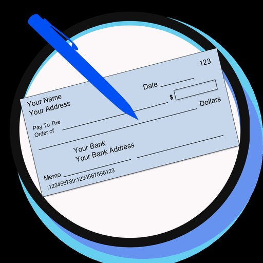 write checks