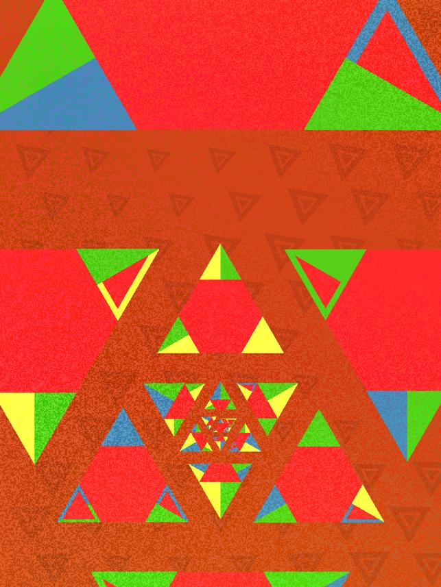 YANKAI'S TRIANGLE Screenshot
