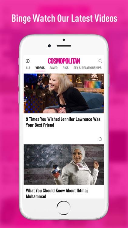 Cosmo Now screenshot-3