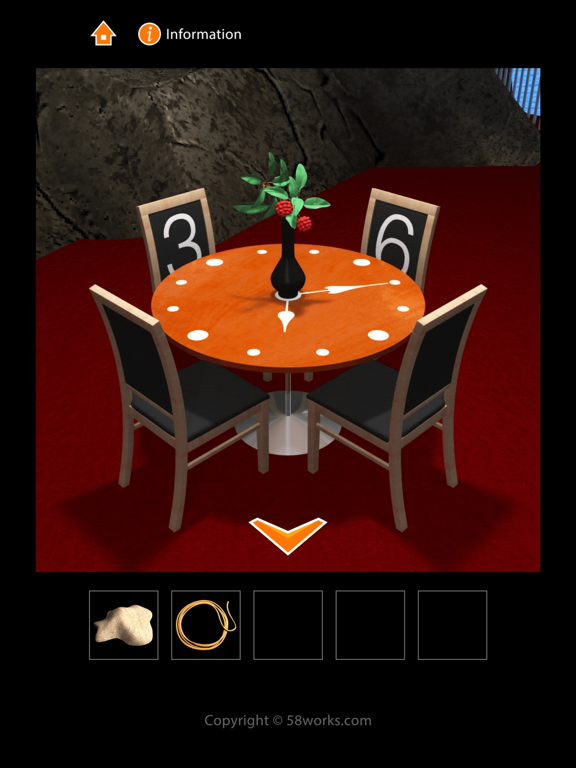 脱出ゲーム Cave Cafe Escapeのおすすめ画像5