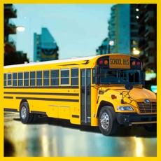 Activities of School Bus Driving