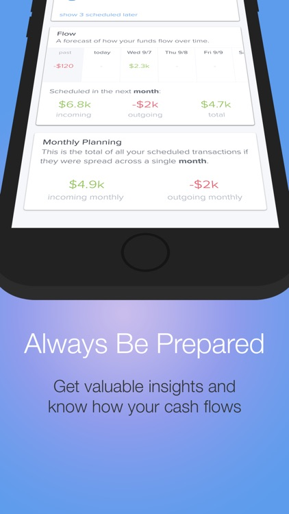 Coinage Personal Finance screenshot-4
