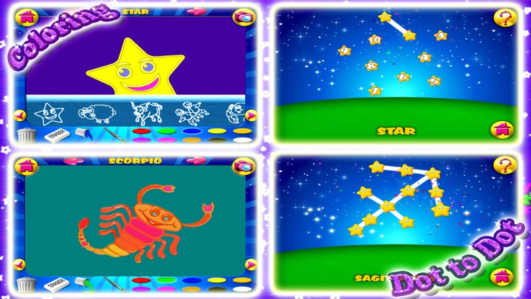 Twinkle Twinkle Little Star - interactive songs screenshot-4