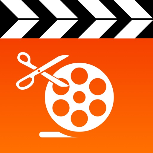 Video Cut - Video Editor & Trim Video iOS App