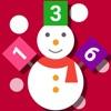 PN Xmas クリスマスのパズルゲーム無料