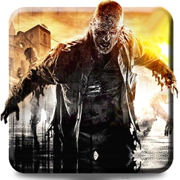 Zombies Apocalypse Shooting-Walking Dead Evil City