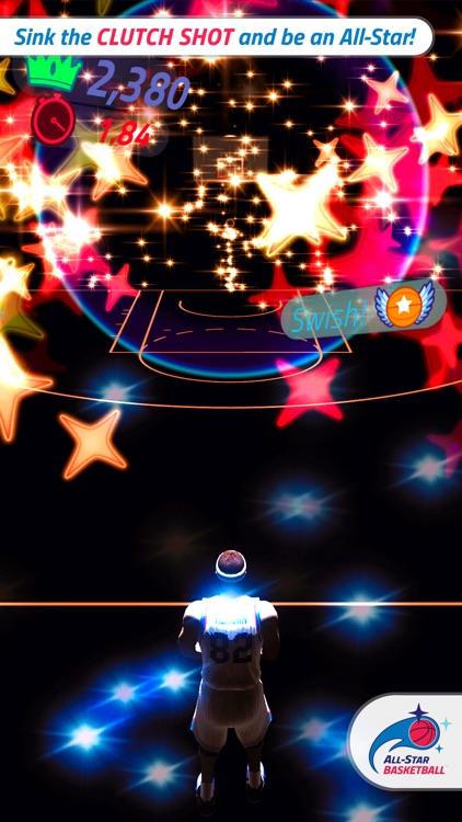 All-Star BASKETBALL screenshot-3