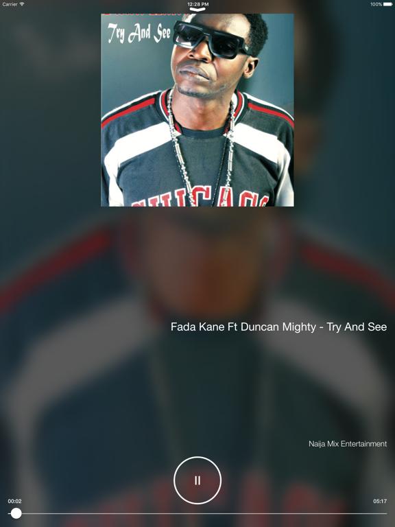 Nigerian Music Free - Naija Songs & Music Videos | App Price Drops