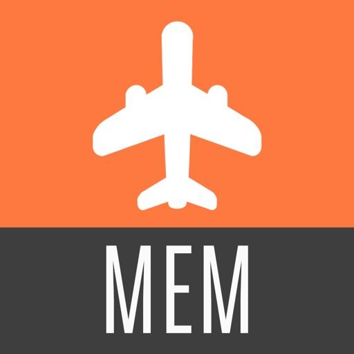 Memphis Travel Guide and Offline City Street Map