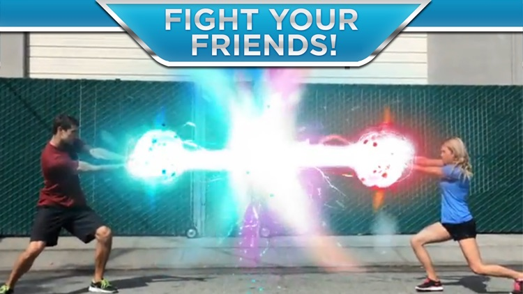 Super Power FX - Superheroes! screenshot-3