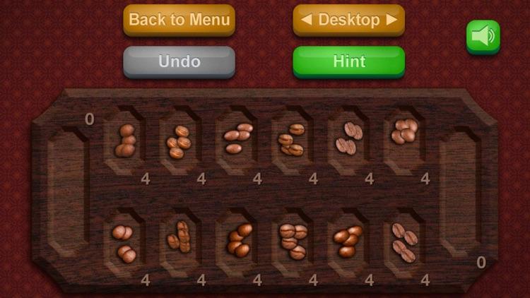 Mancala Pro screenshot-4