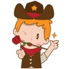 Fun and Charming Cowboy - iPhoneアプリ