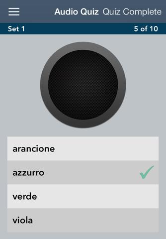 Learn Italian - AccelaStudy® - náhled