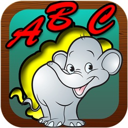 Alphabet Puzzle for Kids