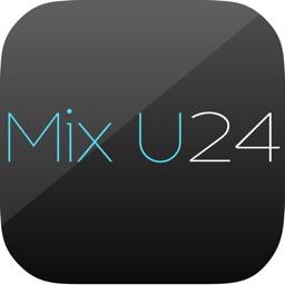 MixU24