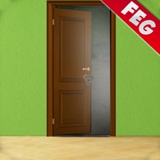 Activities of Escape Game Modern Interior House
