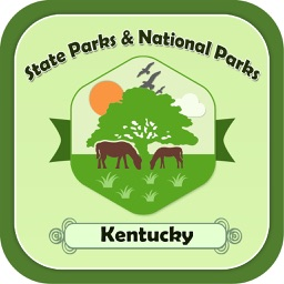 Kentucky - State Parks & National Parks Guide