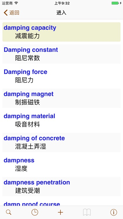 Civil Engineering Dictionary (Chinese-English)