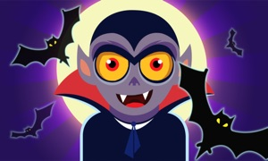 Solo Halloween Hero