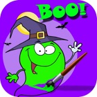 Halloween Coloring Book - Draw & Paint Kids Game icon