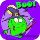 Halloween Coloring Book - Desenhar e Pintar Kids icon