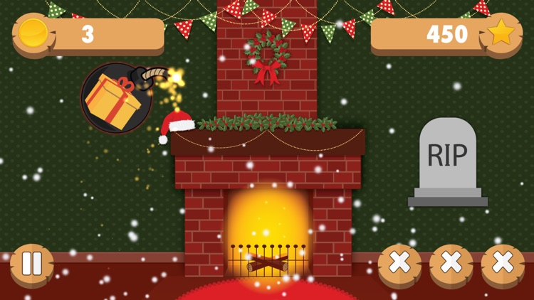 Santa Claws - Monster Mash - screenshot-3