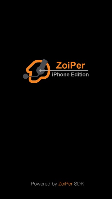 Zoiper Premium voip soft phone IPA Cracked for iOS Free Download