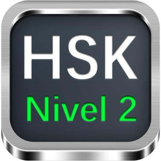 Nuevo HSK - Nivel 2