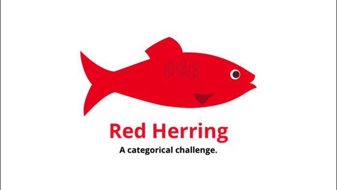 Red Herring Screenshot