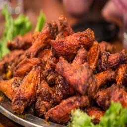 Chicken Wings Recipes - 10001 Unique Recipes