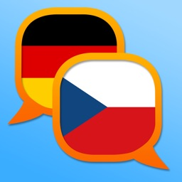 Czech German Dictionary - Česko Německý slovník