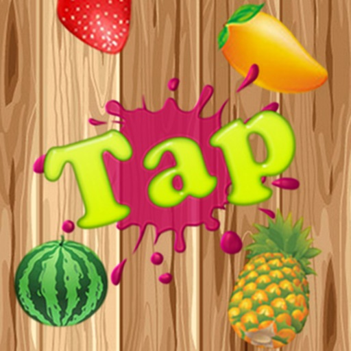 Tap Tap Fruits icon