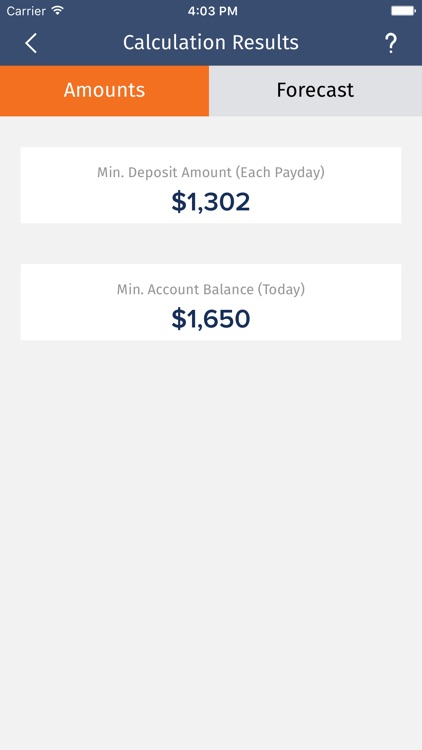 BillGenius - Manage bills, income, & bank account screenshot-3