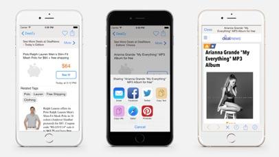 DealZy - Deals, Discounts, Coupons & Freebies | App Price