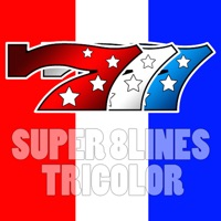 Codes for SUPER 8LINES TRICOLOR Hack