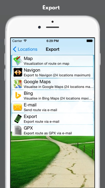 Best Route Optimizer Pro - Planning multiple stops screenshot-3
