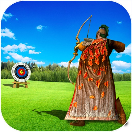 Archery Shooter 3D : Real Crossbow Master