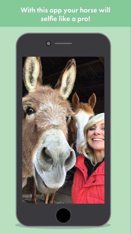 All Ears Selfie