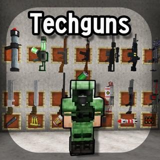 minecraft gun mod download free ios
