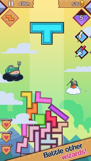 99 Bricks Wizard Academy On The App Store