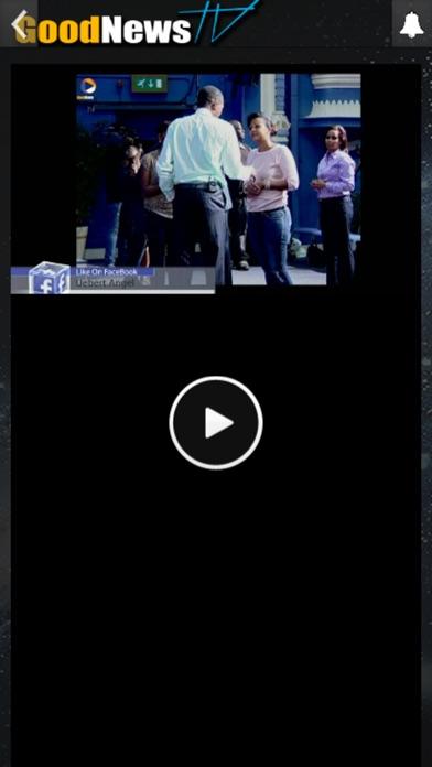 Screenshot #4 for The GoodNews Tv